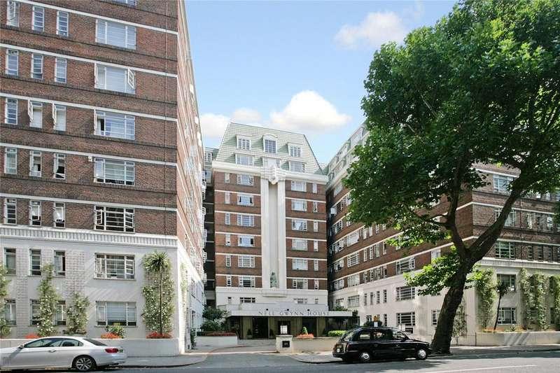 1 Bedroom Apartment Flat for sale in Nell Gwynn House, Sloane Avenue, London, SW3