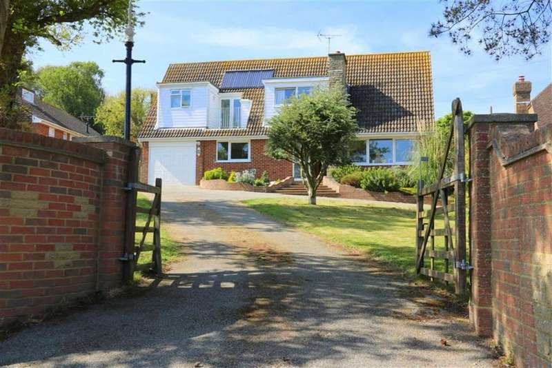 3 Bedrooms Detached House for sale in Farley Way, Fairlight