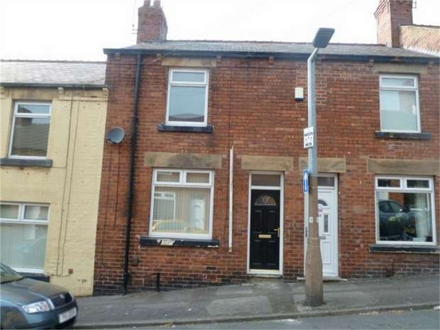 3 Bedrooms Terraced House for sale in Dearne Street, Darton, Barnsley, South Yorkshire
