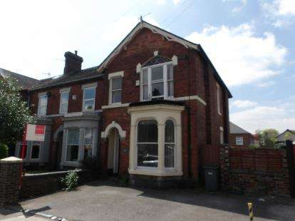 6 Bedrooms End Of Terrace House for sale in Newton Street, Stoke-On-Trent, Staffordshire