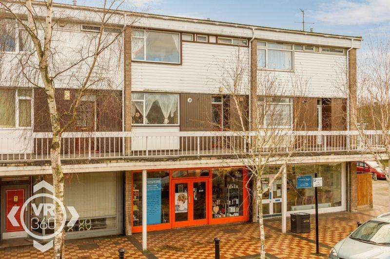 3 Bedrooms Duplex Flat for sale in North Oxford