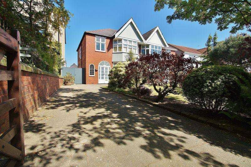 3 Bedrooms Semi Detached House for sale in Norwood Avenue