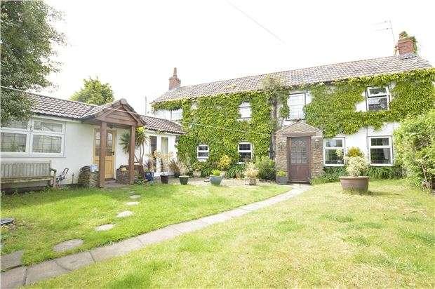 3 Bedrooms Cottage House for sale in Salem Road, Winterbourne, BRISTOL, BS36 1QF