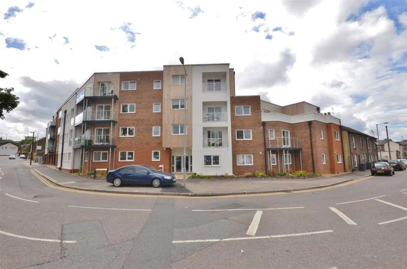 1 Bedroom Apartment Flat for sale in Central Luton