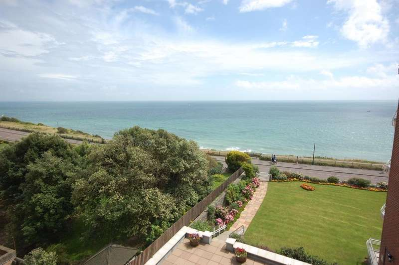 2 Bedrooms Apartment Flat for sale in Princes Gate, 55 Grove Road, Bournemouth BH1