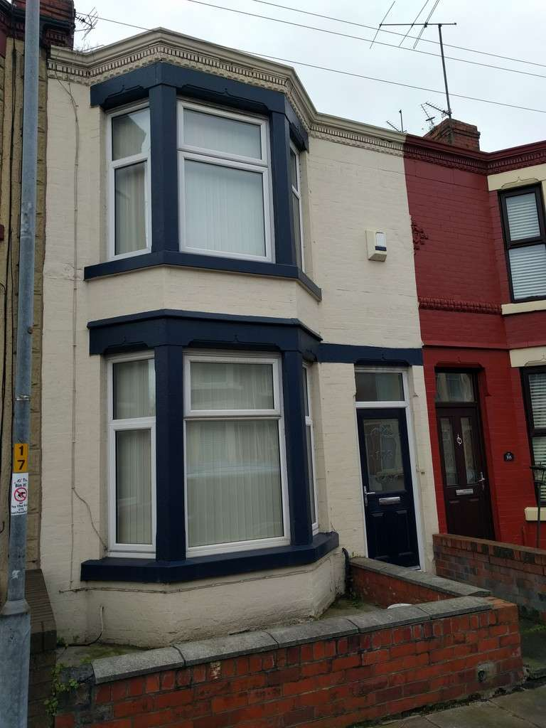3 Bedrooms Terraced House for sale in Sidney Road, Bootle L20