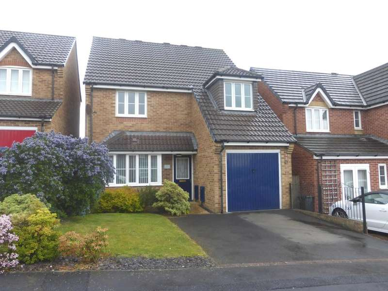 4 Bedrooms Detached House for sale in Mill Race, Neath Abbey, Neath