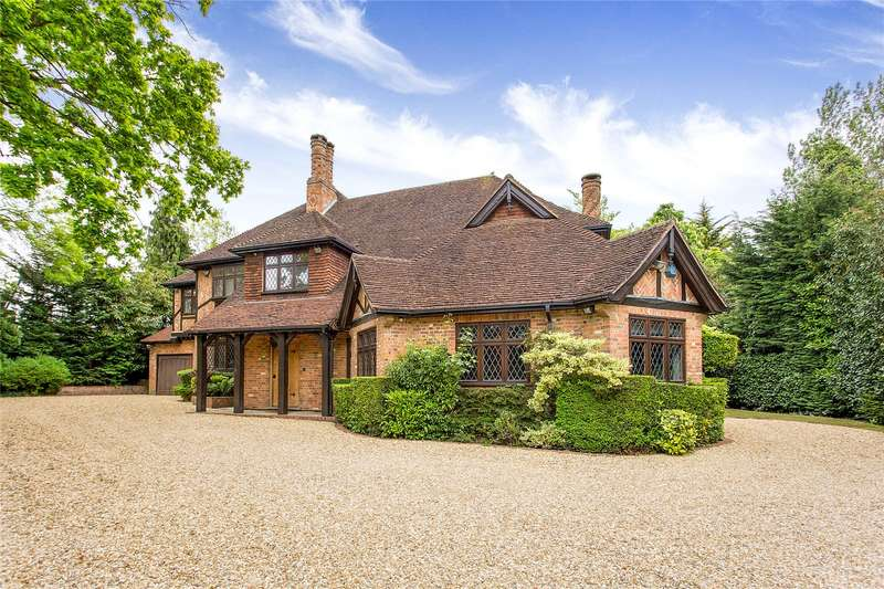6 Bedrooms Detached House for sale in Green Lane, Stanmore, Middlesex, HA7
