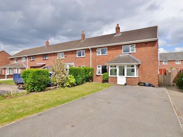 4 Bedrooms House for sale in Sycamore Lane, Great Sankey, Warrington