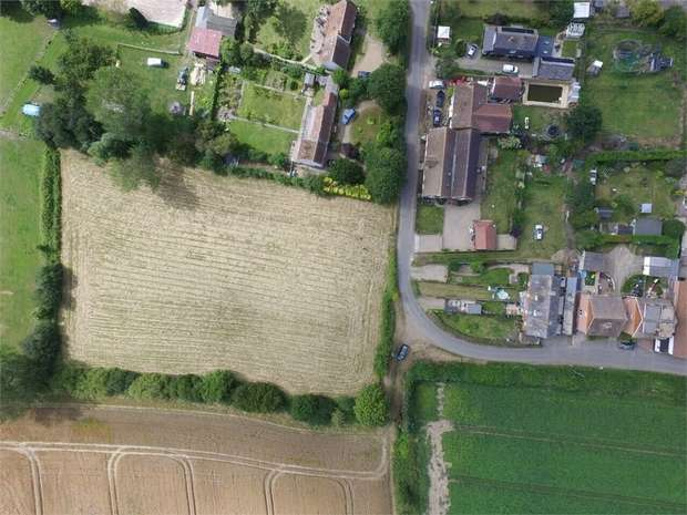 Land Commercial for sale in Wass Drove, Westmarsh, Canterbury, Kent
