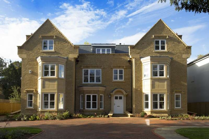 4 Bedrooms End Of Terrace House for sale in Hampton Wick, Kingston Upon Thames