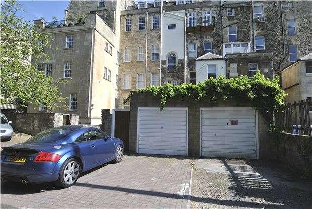 Property for sale in Garage, Great Pulteney Street, BATH, Somerset, BA2