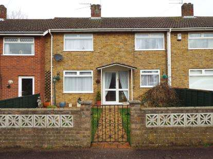 3 Bedrooms Terraced House for sale in Beccles, Suffolk