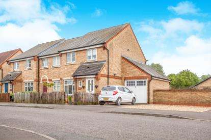 3 Bedrooms End Of Terrace House for sale in Cottenham, Cambridge, Cambridgeshire
