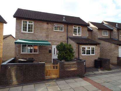 4 Bedrooms Link Detached House for sale in Norwich, Norfolk, England