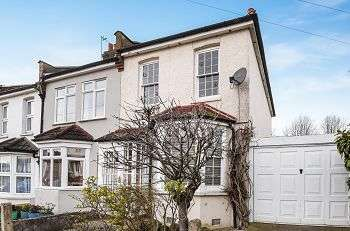 3 Bedrooms End Of Terrace House for sale in Canon Road, Bickley, Bromley, Kent, BR1 2SP