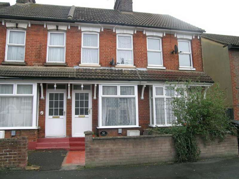2 Bedrooms Property for sale in Princes Street, Dunstable
