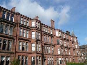 3 Bedrooms Flat for rent in Falkland Street, Hyndland, Glasgow