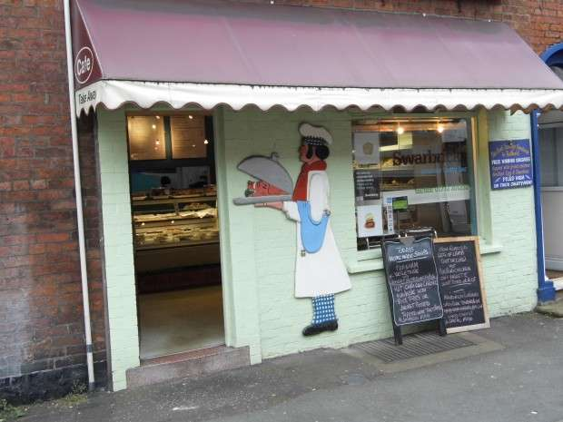 Cafe Commercial for sale in Cross Street, Preston, PR1