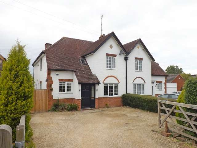4 Bedrooms Semi Detached House for sale in Cheltenham Road, Sedgeberrow, nr Evesham