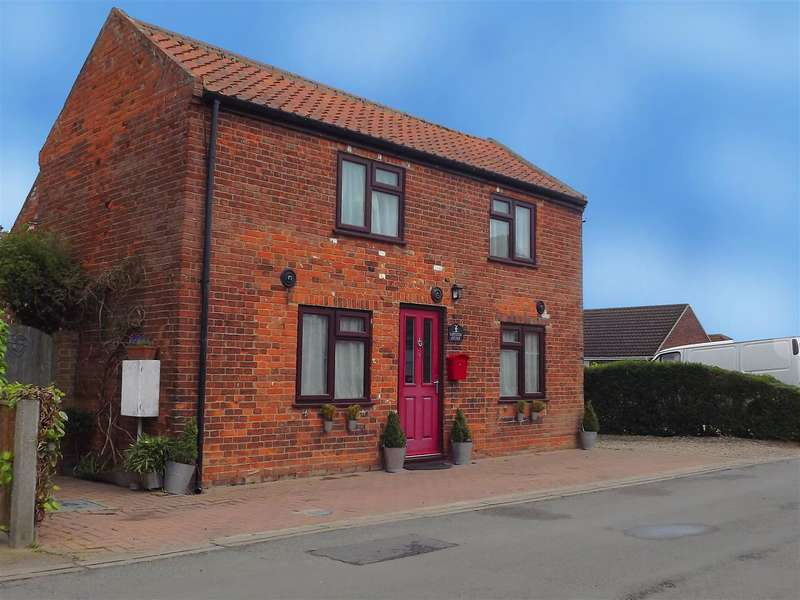 2 Bedrooms Cottage House for sale in Reedham, Norwich, NR13