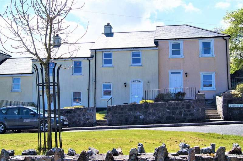 3 Bedrooms Terraced House for sale in Princetown