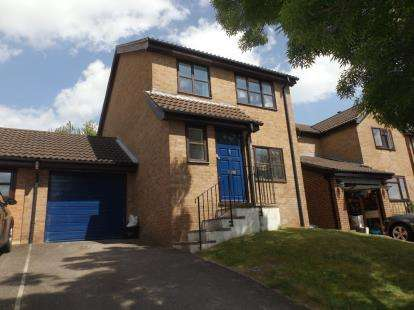 4 Bedrooms Link Detached House for sale in Salisbury, Wiltshire