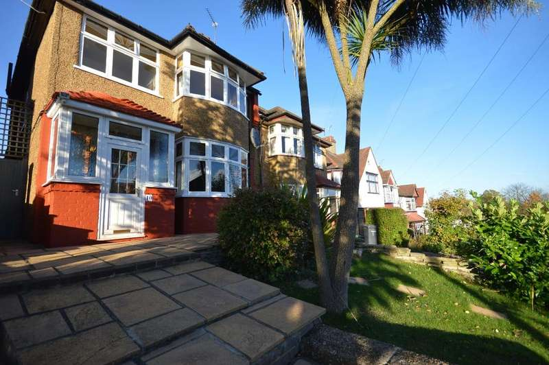 3 Bedrooms Terraced House for sale in Bankhurst Road Catford SE6
