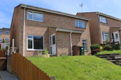 3 Bedrooms Semi Detached House for sale in Hartley, Plymouth, Devon
