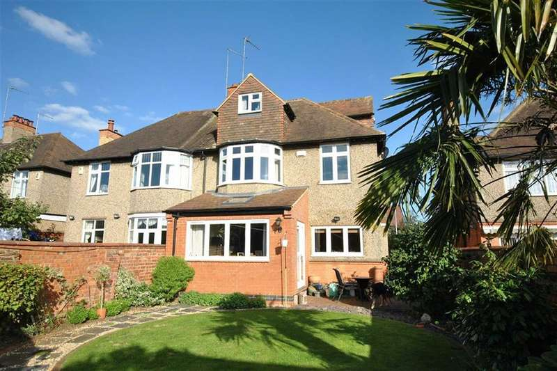 4 Bedrooms Property for sale in Abington