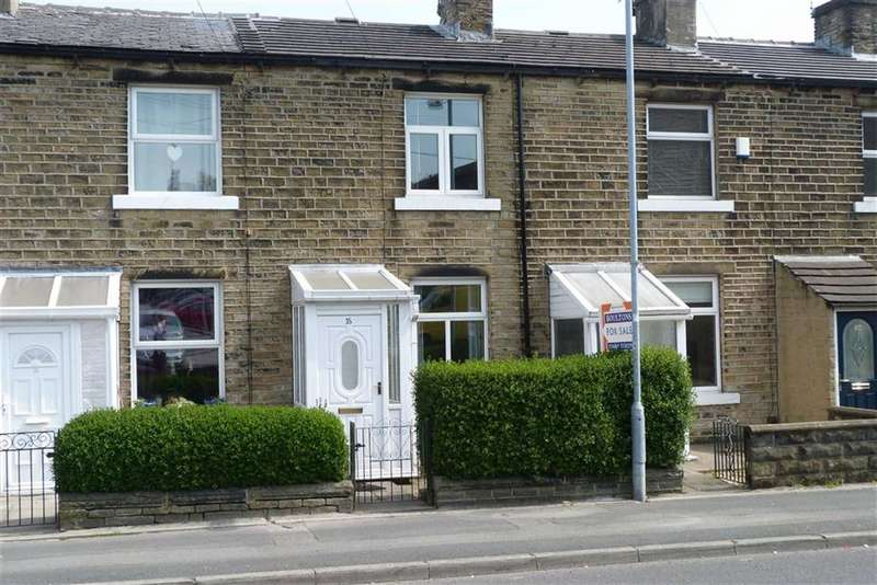 1 Bedroom Property for sale in Reed Street, Marsh, Huddersfield