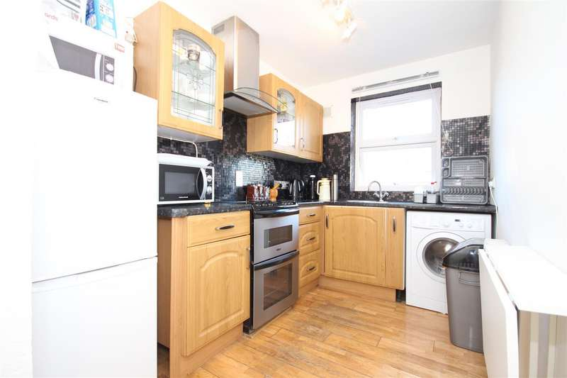 1 Bedroom Apartment Flat for sale in Craven Park