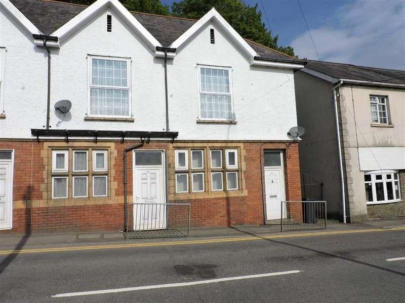 3 Bedrooms Property for sale in Swansea Road, Pontardawe
