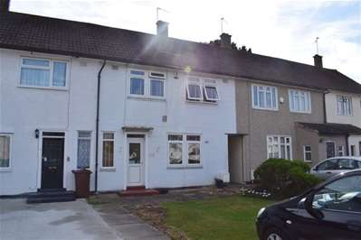 3 Bedrooms Terraced House for sale in Headstone Lane, Harrow Weald