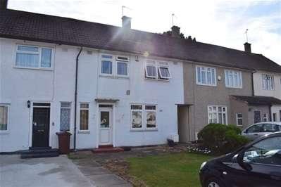 3 Bedrooms Terraced House for sale in Headstone Lane, Harrow Weald