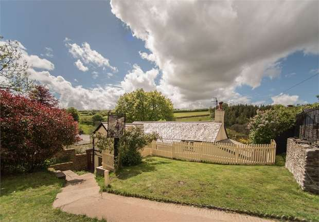 3 Bedrooms Cottage House for sale in Exford, Minehead, Somerset