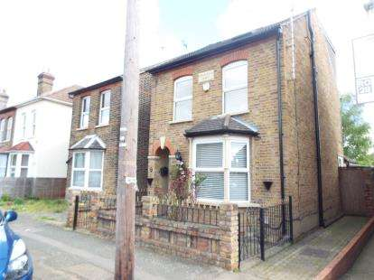 3 Bedrooms Detached House for sale in Romford, Essex, England