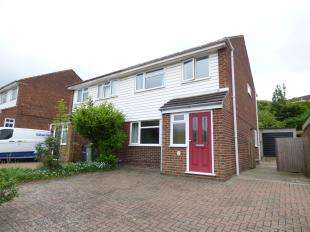 3 Bedrooms Semi Detached House for sale in Saltwood Road, Maidstone, Kent