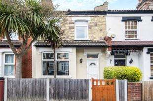 2 Bedrooms Terraced House for sale in Northway Road, Croydon