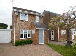 3 Bedrooms Detached House for sale in Bell Way, Kingswood, Maidstone, Kent