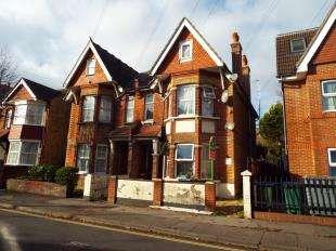 1 Bedroom Flat for sale in Canada Grove, Bognor Regis, West Sussex