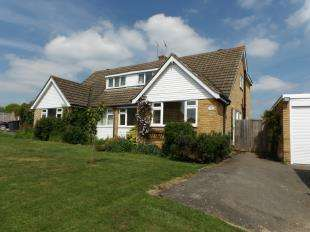 3 Bedrooms Semi Detached House for sale in Larch Crescent, Tonbridge