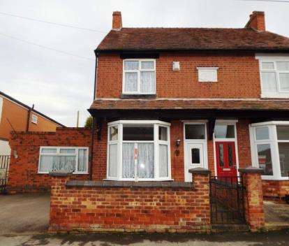 3 Bedrooms House for sale in New Street, Baddesley Ensor, Atherstone, Warwickshire