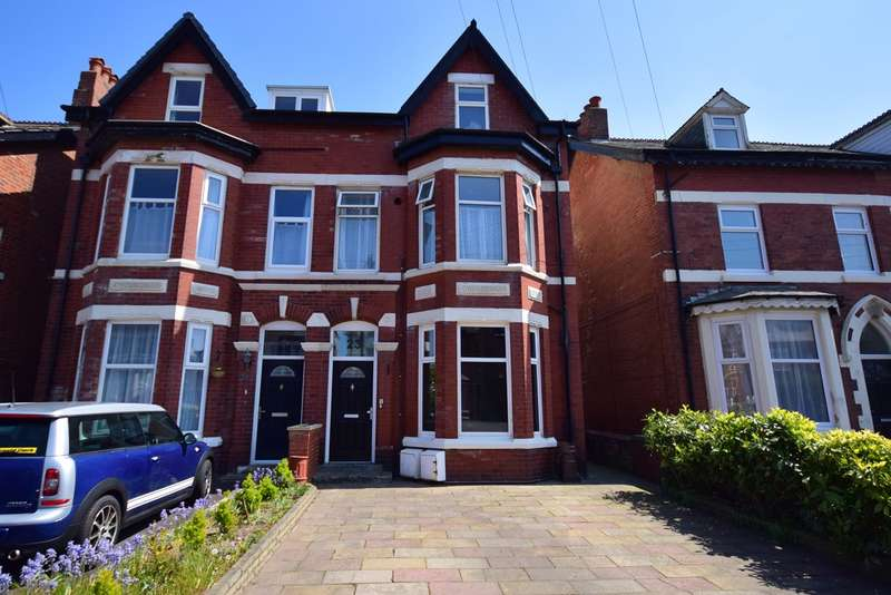 5 Bedrooms Commercial Property for sale in Lightburne Avenue, Lytham St Annes, FY8