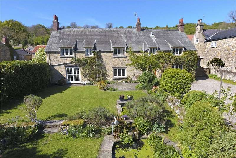 5 Bedrooms House for sale in East End, Ampleforth, York