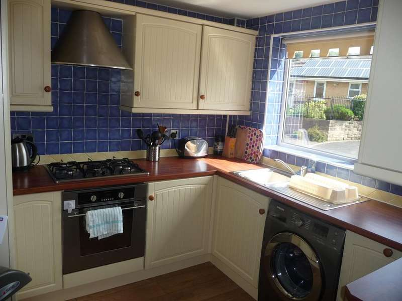 3 Bedrooms Semi Detached House for sale in Bempton Grove