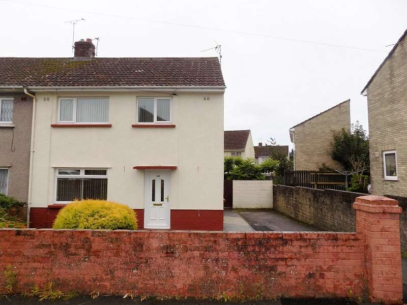 3 Bedrooms Semi Detached House for sale in Heol-Y-Frenhines, Cefn Glas, Bridgend. CF31 4RT