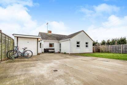 5 Bedrooms Bungalow for sale in Cottenham, Cambridge, Cambridgeshire