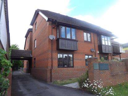 1 Bedroom Flat for sale in Bassett, Southampton, Hampshire