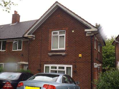 3 Bedrooms House for sale in Swancote Road, Birmingham, West Midlands